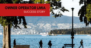 Owner Operator LMIA Success Story