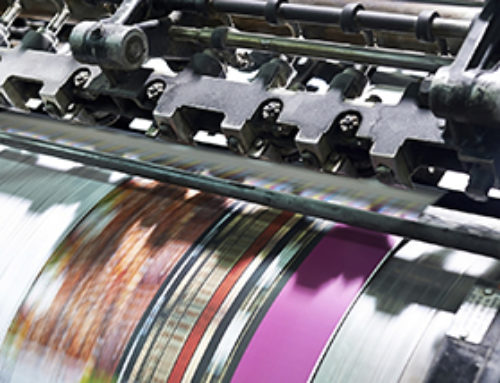 Established Industrial Printing Supply Company
