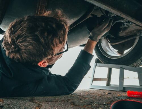 Established Auto Repair Shop in Cowichan Valley