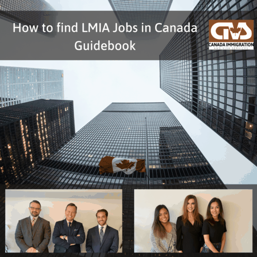 LMIA Jobs Guidebook