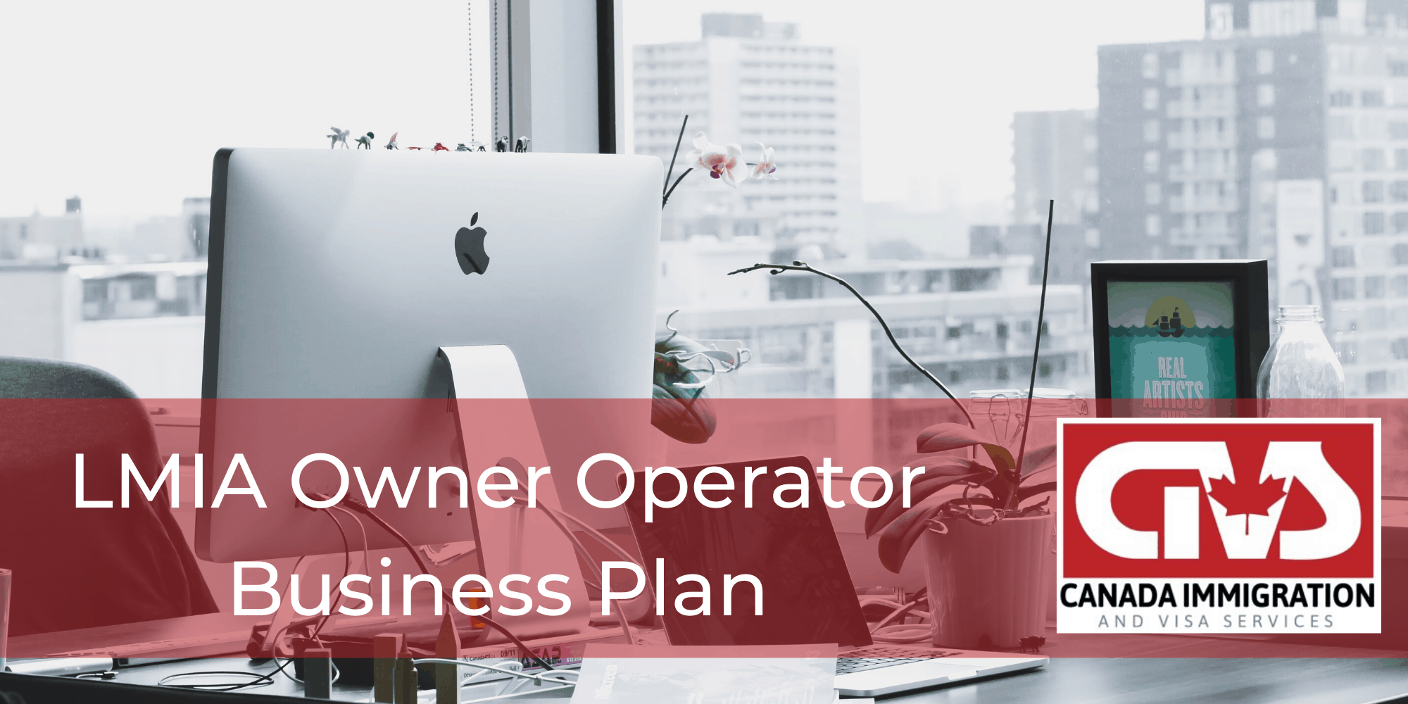 LMIA Owner Operator Business Plan